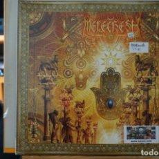 Discos de vinilo: (LP-NUEVO PRECINTADO) / DOBLE LP - MELECHESH – ENKI - NUCLEAR BLAST – 27361 33051. Lote 197607132
