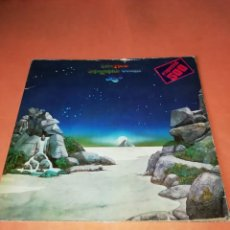 Discos de vinil: YES. TALES FROM TOPOGRAPHIC OCEANS. ATLANTIC RECORDS 1973. Lote 197650692