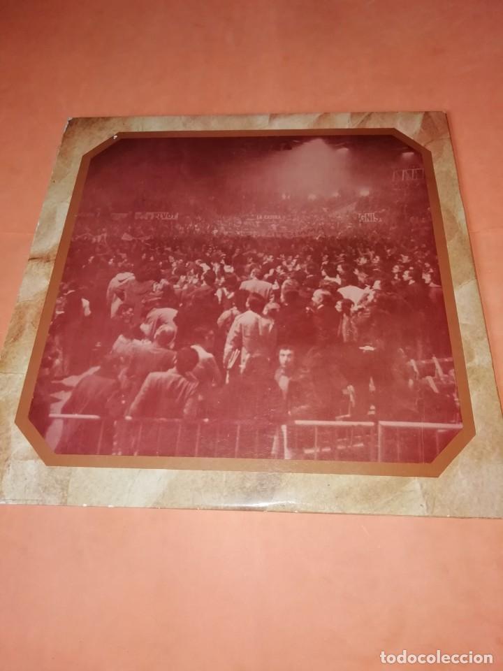 Discos de vinilo: RAIMON. EL RECITAL DE MADRID. DOBLE LP . MOVIEPLAY RECORDS 1976 - Foto 2 - 197651781