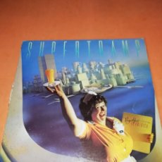Discos de vinilo: SUPERTRAMP. BREAKFAST IN AMERICA. AM RECORDS 1979 . Lote 197658526