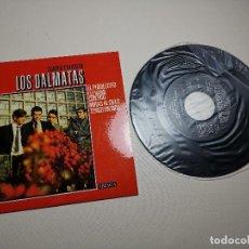 Discos de vinilo: LOS DALMATAS (CUATRO EXITOS) - MI PUEBLECITO + 3 CANCIONES // EP // 1973 // A ESTRENAR, NUEVO. Lote 197658931