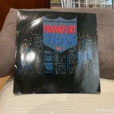 Discos de vinilo: HEAVEN 17 – THE LUXURY GAP. DISCO VINILO. ENTREGA 24. ESTADO VG+ / VG+. Lote 197663666