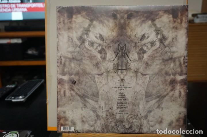 Discos de vinilo: (LP-NUEVO PRECINTADO) / doble lp - Dark Fortress – Ylem - Century Media – 88985363221 - Foto 3 - 197667193