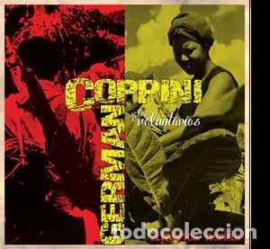 GERMÁN COPPINI - AMÉRICA HERIDA - VINILO LEMURIA MUSICA 2013 - A ESTRENAR (Música - Discos - LP Vinilo - Grupos Españoles de los 90 a la actualidad)