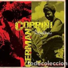 Discos de vinilo: GERMÁN COPPINI - AMÉRICA HERIDA - VINILO LEMURIA MUSICA 2013 - A ESTRENAR. Lote 197755065