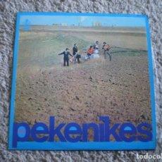 Discos de vinilo: LP. LOS PEKENIKES. ORIGINAL DE 1966. BUENA CONSERVACION. Lote 197756288