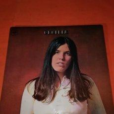 Discos de vinilo: CECILIA. CECILIA. LP. DOBLE ENCARTE. CBS RECORDS 1972.. Lote 197774028