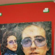 Discos de vinilo: YACO LARA 'UN NUEVO AMOR' 1972 XIV FESTIVAL ESPAÑOL BENIDORM SINGLE. Lote 197779470