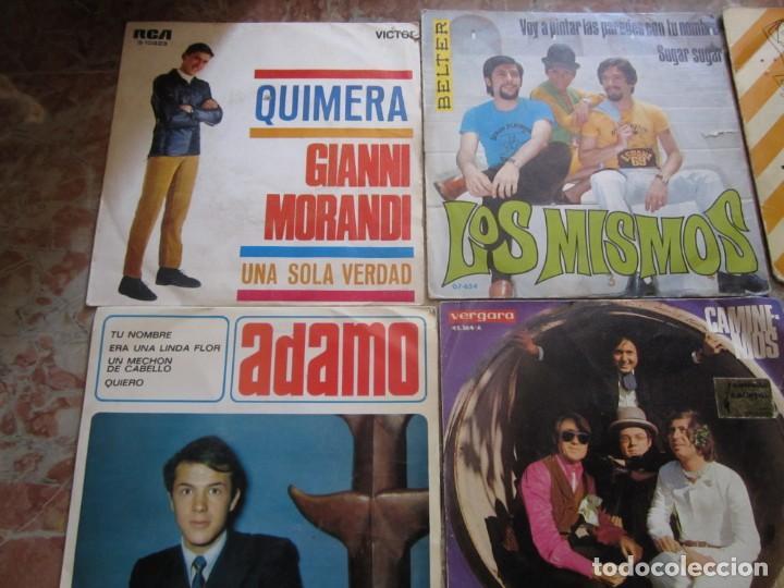 Discos de vinilo: DISCOS DE VINILO AÑOS 50 A LOS 60 - Foto 2 - 197779626