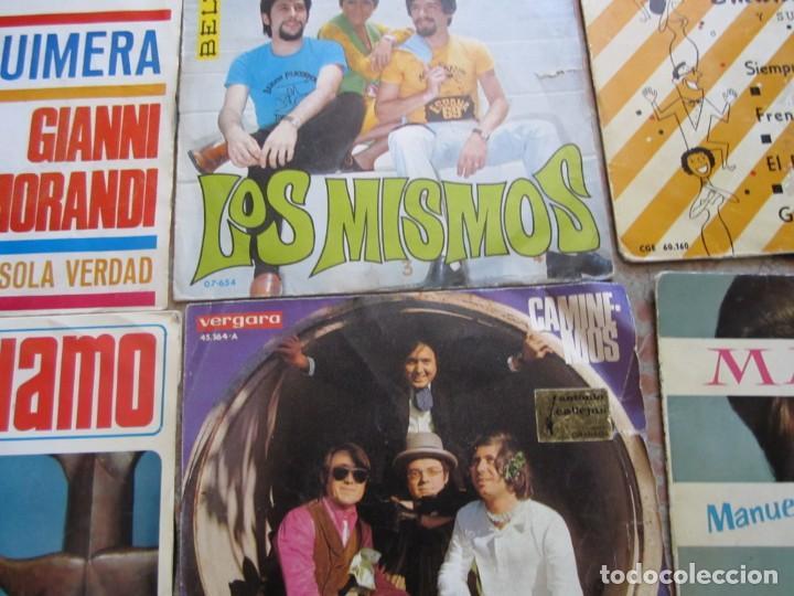 Discos de vinilo: DISCOS DE VINILO AÑOS 50 A LOS 60 - Foto 3 - 197779626