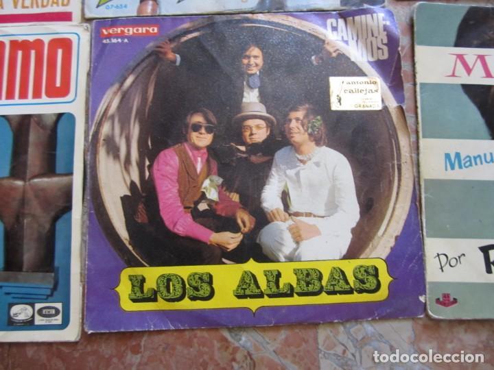 Discos de vinilo: DISCOS DE VINILO AÑOS 50 A LOS 60 - Foto 4 - 197779626