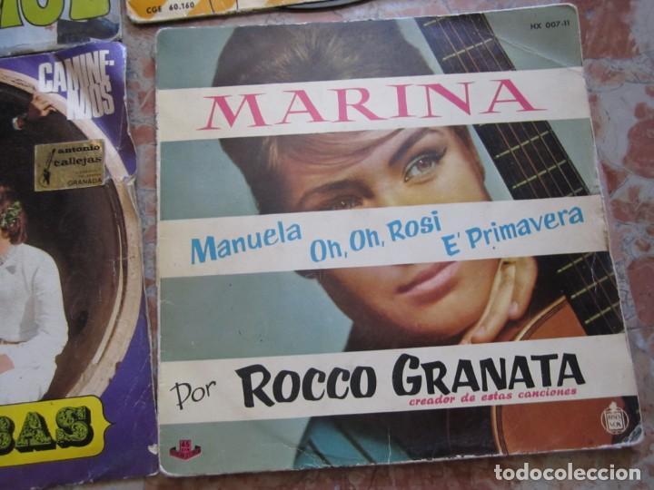 Discos de vinilo: DISCOS DE VINILO AÑOS 50 A LOS 60 - Foto 5 - 197779626