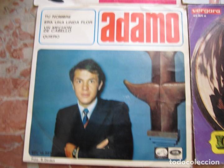 Discos de vinilo: DISCOS DE VINILO AÑOS 50 A LOS 60 - Foto 7 - 197779626