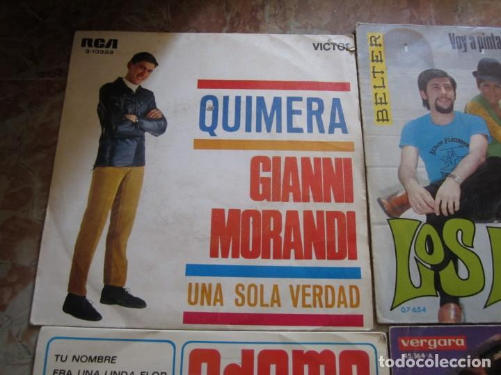 Discos de vinilo: DISCOS DE VINILO AÑOS 50 A LOS 60 - Foto 8 - 197779626