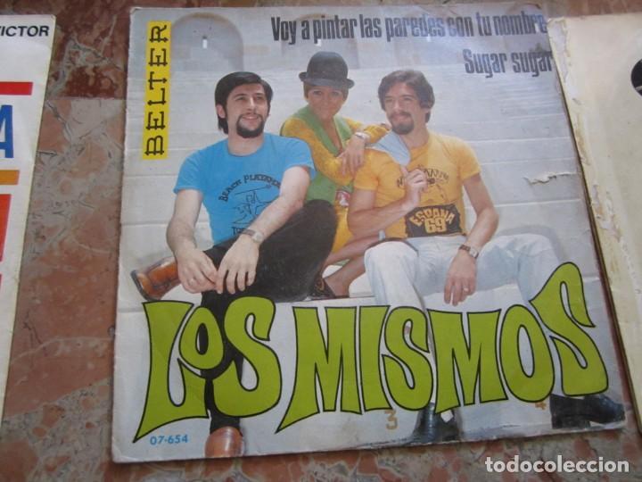 Discos de vinilo: DISCOS DE VINILO AÑOS 50 A LOS 60 - Foto 9 - 197779626