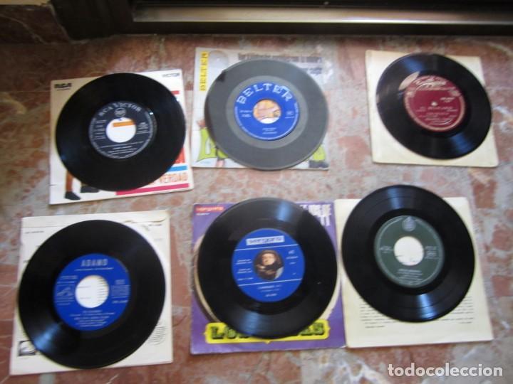 Discos de vinilo: DISCOS DE VINILO AÑOS 50 A LOS 60 - Foto 10 - 197779626