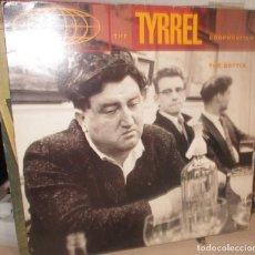 Discos de vinilo: TYRREL CORPORATION - THE BOTTLE - MAXI 1992. Lote 197818746