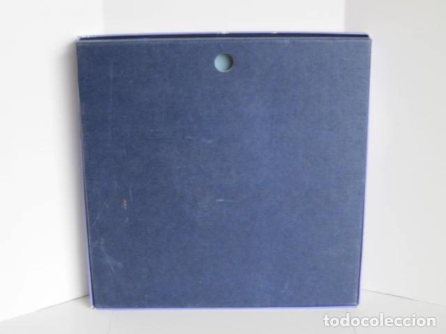 Discos de vinilo: LP JACK LANTIER. LES PLUS JOLIES CHANSONS FRANçAISES. 10 DISQUES. 1982. VOGUE P.I.P. - Foto 4 - 197855537