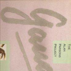 Discos de vinilo: 1470. THE ALLAN PARSON PROJECT. GAUDI. Lote 197860366