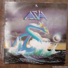 Discos de vinilo: ASIA. GEFFEN RECORDS GEF 85677. 1982. FUNDA VG++. DISCO VG++.. Lote 197870405