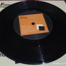Discos de vinilo: SINGLE VINILO ( FRANZ FERDINAND ‎– MICHAEL ) 2004 DOMINO ART ROCK, POP ROCK, INDIE ROCK. Lote 197876738