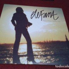 Discos de vinilo: SINGLE VINILO ( ELEFANT – NOW THAT I MISS HER ) 2004 SELLO: KEMADO RECORDS  KEM6508 45 RPM. Lote 197903587