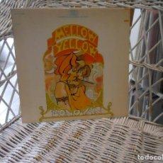 Discos de vinilo: DONOVAN – MELLOW YELLOW.LP ORIGINAL USA 1967.EPIC – BN 26239 . Lote 197923897