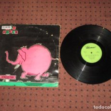 Disques de vinyle: TOY DOLLS - NELLIE THE ELEPHANT - MAXI - UK - VOLUME RECORDS - IBL - . Lote 197928265