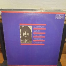 Discos de vinilo: CLARENCE WHITE AND THE KENTUCKY COLONELS. Lote 197932927