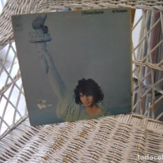 Discos de vinilo: AL KOOPER – I STAND ALONE.LP ORIGINAL USA 1968.GATEFOLD.COLUMBIA – CS 9718 . Lote 197948073