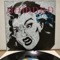 Discos de vinilo: THE DAMNED - ELOISE + 2 ED ALEMANA 1986. Lote 197966298