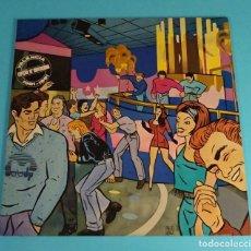 Discos de vinilo: RECOPILATORIO DISCO WOODY ESPECIAL 10º ANIVERSARIO. Lote 197977150