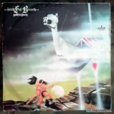 Dischi in vinile: FAITHFUL BREATH – GOLD'N'GLORY LP, POLAND 1984 HEAVY METAL PRODUCIDO UDO ACCEPT PRE-RISK. Lote 198019671