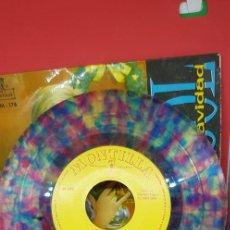 Dischi in vinile: MARISOL EN NAVIDAD 1960 MULTICULOR EP LOS TRES ANGELITOS.... Lote 198020765