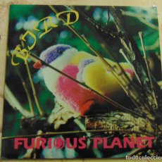 Discos de vinilo: FURIOUS PLANET – BIRD - SINGLE 1995. Lote 211740048