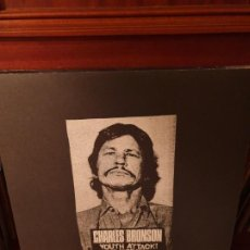 Disques de vinyle: CHARLES BRONSON / YOUTH ATTACK / LENGUA ARMADA DISCOS 1997. Lote 198055420