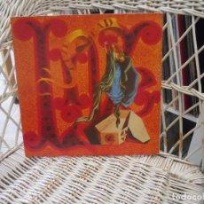 Discos de vinilo: GRATEFUL DEAD – LIVE/DEAD.DOBLE LP REED. EUROPA DE 2003 DE LP DE 1969.WARNER BROS – R1 74395 . Lote 198061060
