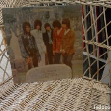 Discos de vinilo: THE ILLUSION – TOGETHER (AS A WAY OF LIFE).LP ORIGINAL USA 1970.PSICODELIA.STEED RECORDS – ST 3700. Lote 198061531
