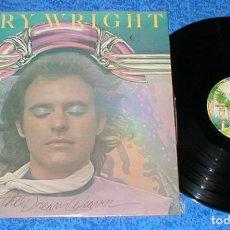 Discos de vinilo: GARY WRIGHT SPAIN LP 1976 THE DREAM WEAVER POP ROCK ELECTRONIC SYMPHONIC ROCK BUEN ESTADO !!. Lote 198149425