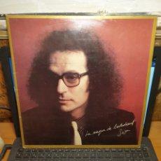Discos de vinilo: SISA, LA MAGIA DEL ESTUDIANTE. Lote 198151587