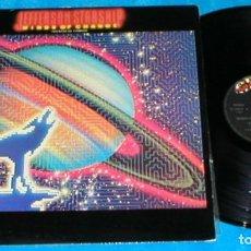 Discos de vinilo: JEFFERSON STARSHIP SPAIN LP WINDS OF CHANGE 1982 PROMO GRUNT FL 14372 POP ROCK AOR . Lote 198152235