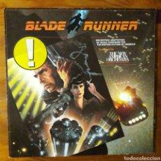Discos de vinilo: BLADE RUNNER, VANGELIS.... Lote 198155558