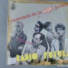 Discos de vinilo: SINGLE DE RADIO FUTURA. . Lote 198163207