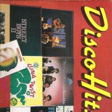 Discos de vinilo: 1485. DISCO HITS 83. Lote 198205131