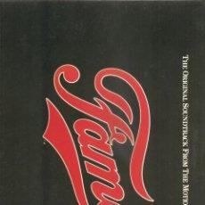 Discos de vinilo: 1486. FAMA / FAME. Lote 198205227