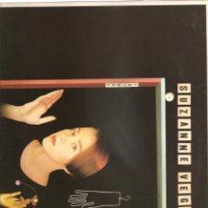 Discos de vinilo: 1489. SUZANNE VEGA. DAYS OF OPEN HAND. Lote 198205466