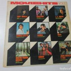Dischi in vinile: MOVIE HITS VOL.1 LP. Lote 198207901