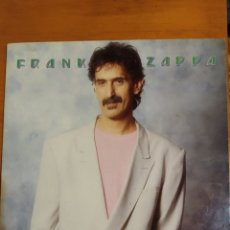 Discos de vinilo: FRANK ZAPPA. BROADWAY THE HARD WAY.. Lote 198244128