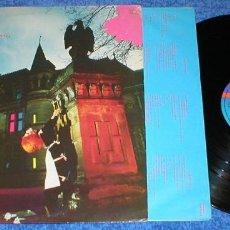 Discos de vinilo: TOYAH HOLANDA LP 1980 THE BLUE MEANING POP ROCK NEW WAVE INSERT + LETRAS IMPORTACIÓN SAFARI RECORDS. Lote 198308523