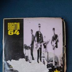 Discos de vinilo: VINILO BRIGHTON 64. Lote 198342877